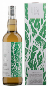 Miltonduff Single Malt Artist Collective 3.0 2009 9 J. 43% 70cl