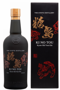 KI NO Tou Kyoto Old Tom Gin 47.4% 70cl