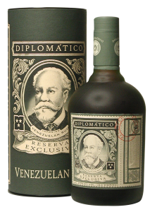 Ron Diplomático Ron Reserva Exclusiva 40% 70cl