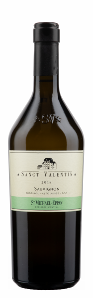 St. Michael Sauvignon DOC Sanct Valentin 2018 75cl