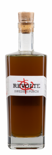 Revolte Swedish Punch 20% 50cl
