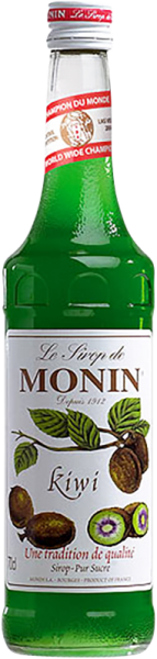 Monin Kiwi Sirup 70cl