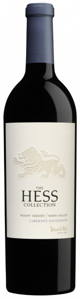 Hess Collection Mount Vedeer Cabernet Sauvignon