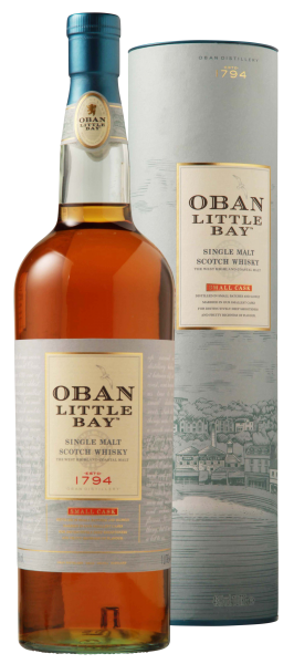 Single Malt Little Bay Small Cask