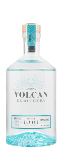 Volcan Tequila Blanco 40% 70cl