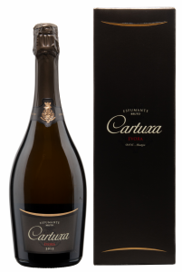 Cartuxa Espumante brut 2013 75cl