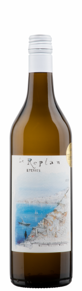 Union Vinicole Cully Le Replan Chasselas d'Epesses Lavaux Waadt AOC 2018 70cl