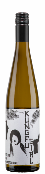 Charles Smith Wines Riesling Kung Fu Girl 2019 75cl