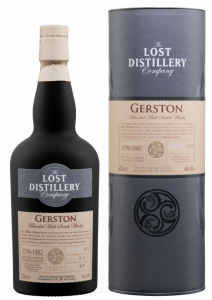The Lost Distillery Gerston Archivist Blended Malt 46% 70cl