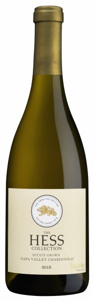 The Hess Collection Napa Valley Chardonnay 2016 75cl