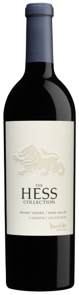 Hess Collection Collection Mount Vedeer Cabernet Sauvignon 2015 75cl
