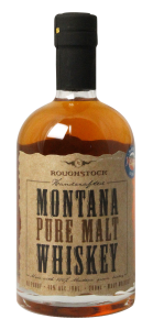 Roughstock Montana Pure Malt Whiskey 45% 70cl