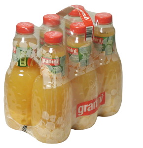 Granini Orangensaft EW PET 6-er Pack 100cl