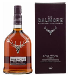 Dalmore Port Wood Reserve Single Malt 46.5% 70cl