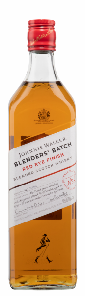 Johnnie Walker Red Rye Cask Scotch Whisky 40% 70cl