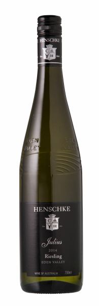 Henschke Riesling Julius Eden Valley 2018 75cl