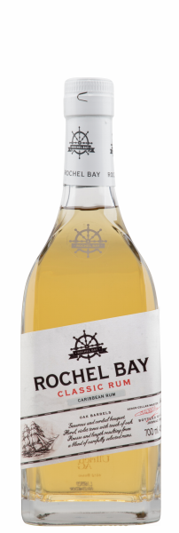 Rochel Bay 8 Years Old 40% 70cl