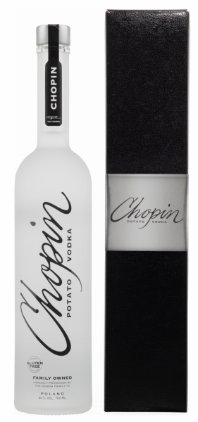 Chopin Vodka Potato 40% 70cl
