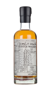 Invergordon That Boutique-y Whisky Comp. Single Grain 25 J. 49.6% 50cl