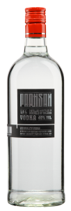 Partisan Vodka Belarus 40% 100cl