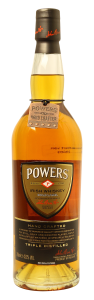 Powers Irish Whiskey Gold Label 43.2% 70cl