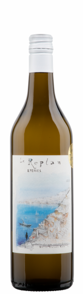 Union Vinicole Cully Le Replan Chasselas d'Epesses Lavaux Waadt AOC 2020 70cl