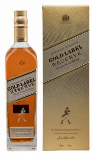 Johnnie Walker Gold Label Reserve Blended Scotch Whisky 40% 70cl