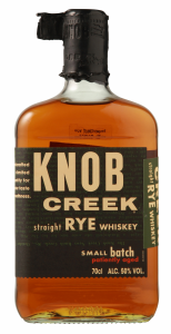 Jim Beam Knob Creek Kentucky Straight Rye 50% 70cl